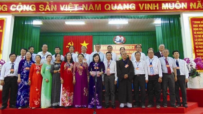 182Ban Chap Hanh Tra Vinh ra mat